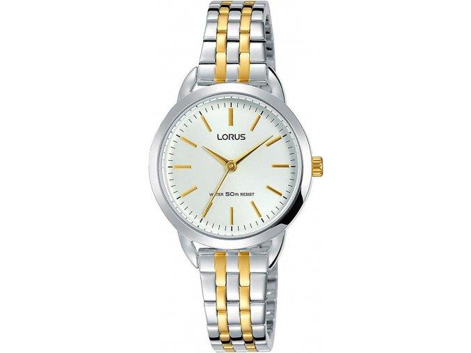 dámske hodinky lorus RG231NX9