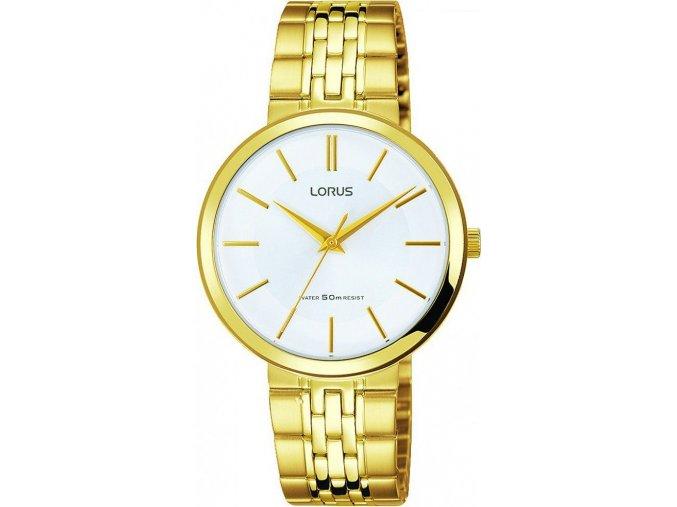 dámske hodinky lorus RG276MX9