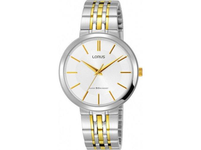 dámske hodinky lorus RG279MX9