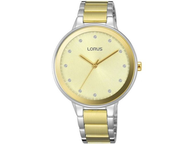 dámske hodinky lorus RG281LX9