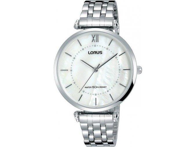 dámske hodinky lorus RG297MX9