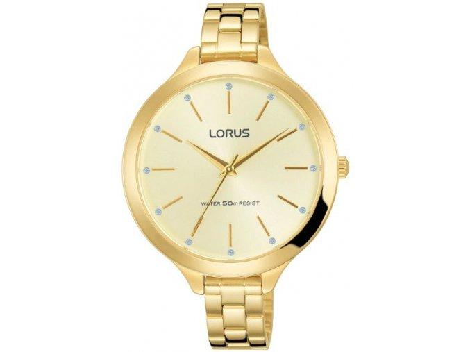 dámske hodinky lorus RG298KX9