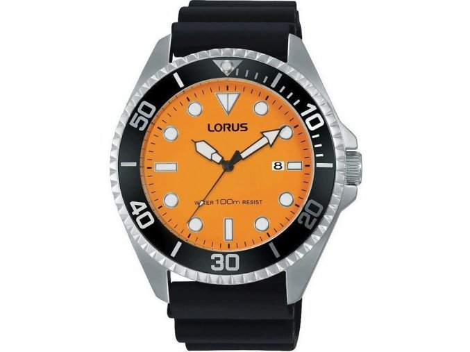 Pánske hodinky Lorus RH949GX9