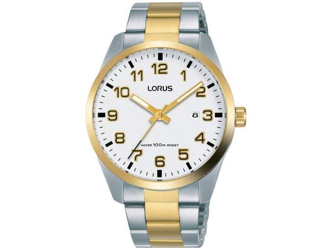 Pánske hodinky Lorus RH972JX9