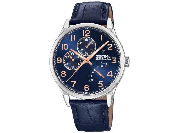 pánske hodinky festina 20278 b