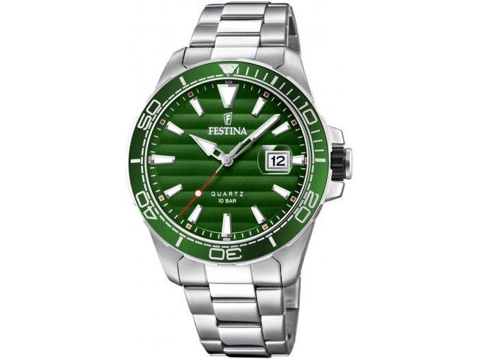pánske hodinky festina 20360 3