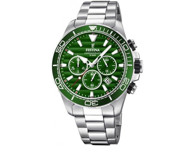 pánske hodinky festina 20361 5