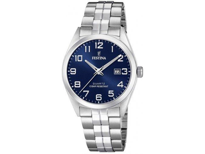 pánske hodinky festina 20437 3