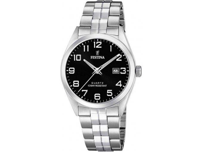 pánske hodinky festina 20437 4