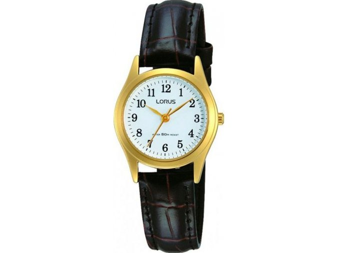 dámske hodinky lorus RRS12VX9