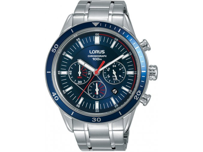 Pánske hodinky Lorus RT303HX9