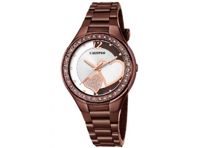 detské hodinky CALYPSO k5679 q