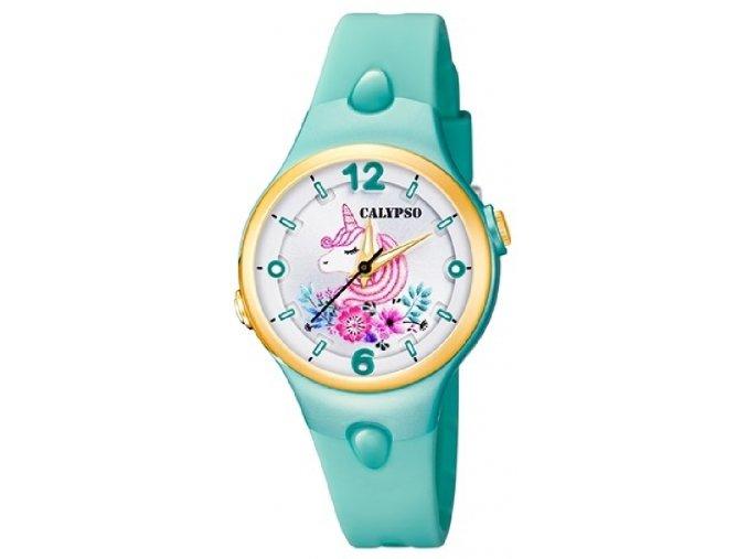 detské hodinky calypso K5783 4