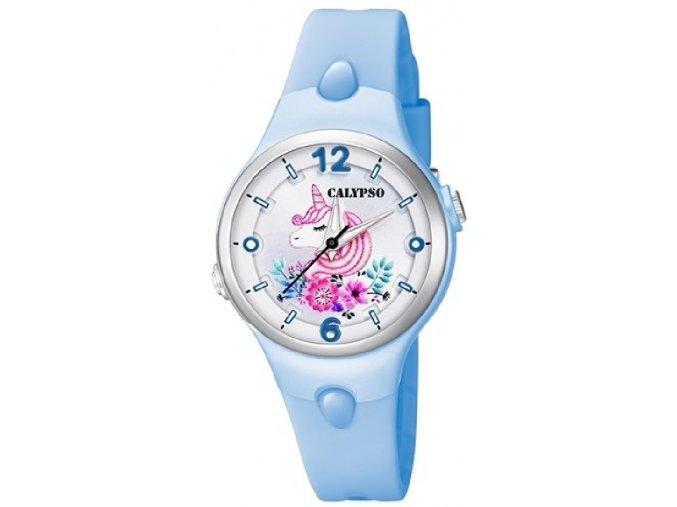 detské hodinky calypso K5783 5