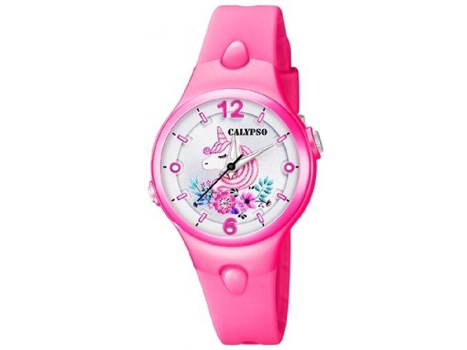 detské hodinky calypso K5783 6