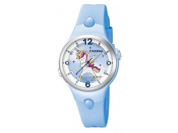 detské hodinky calypso K5784 4