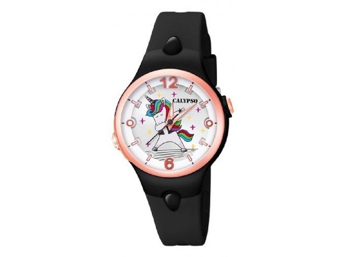 detské hodinky calypso K5784 8