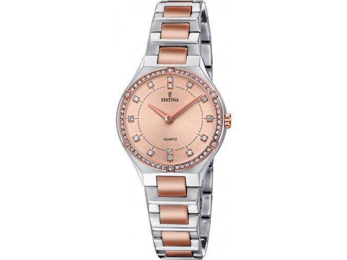 dámske hodinky festina 20226 4