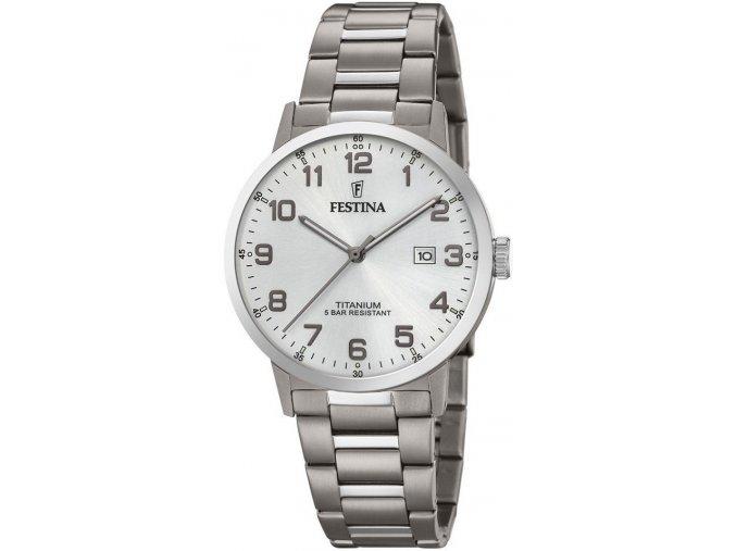 pánske hodinky festina 20435 1