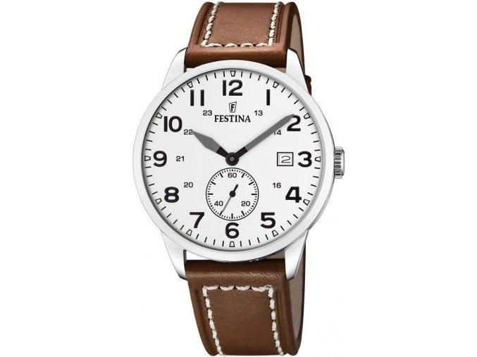 pánske hodinky festina 20347 5