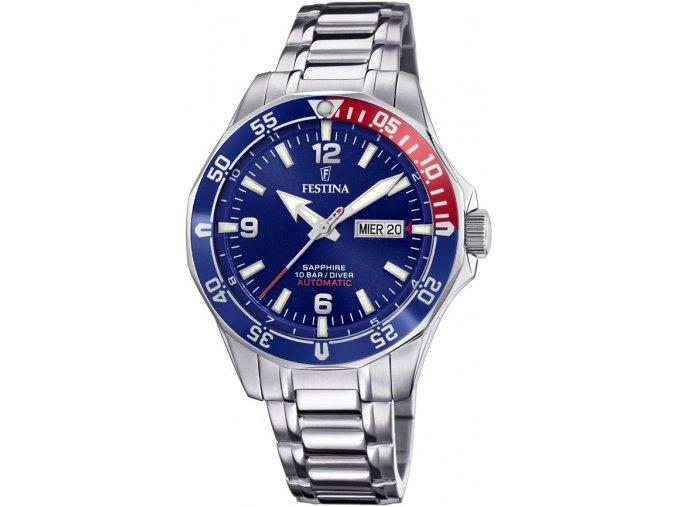 pánske hodinky FESTINA 20478 2