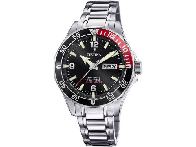 pánske hodinky FESTINA 20478 5