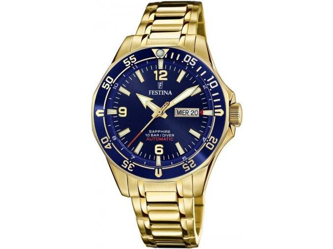 pánske hodinky FESTINA 20479 2