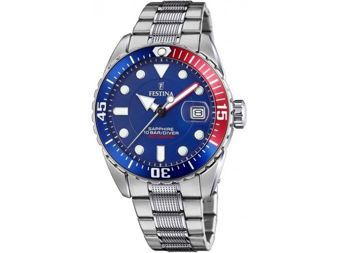 Pánske hodinky FESTINA 20480 1