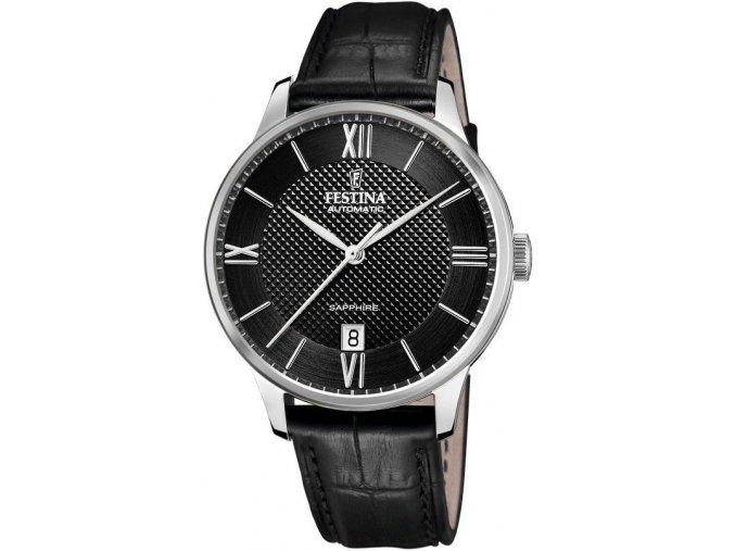 pánske hodinky festina 20484 4