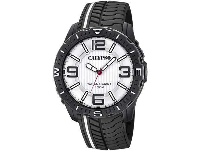 hodinky calypso K5762 1
