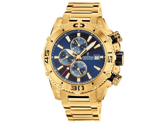 pánske hodinky festina 20492 2