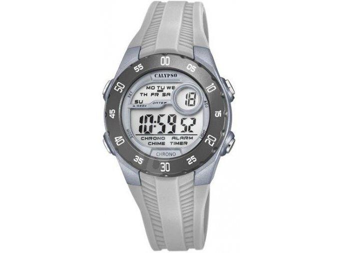 detské hodinky calypso K5744 4
