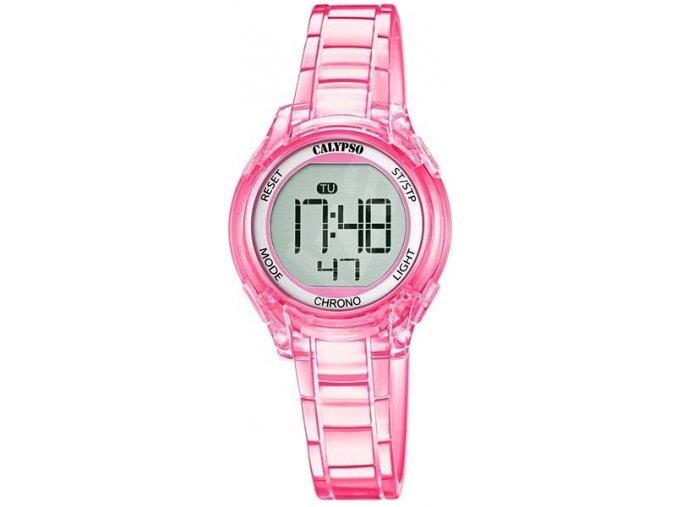 detské hodinky calypso K5737 3
