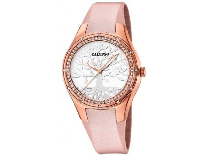 detské hodinky calypso k5721 e