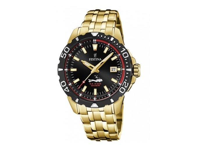 pánske hodinky festina 20500 4