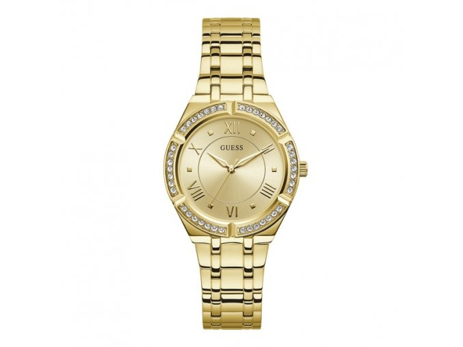 Dámske hodinky Guess GW0033L2