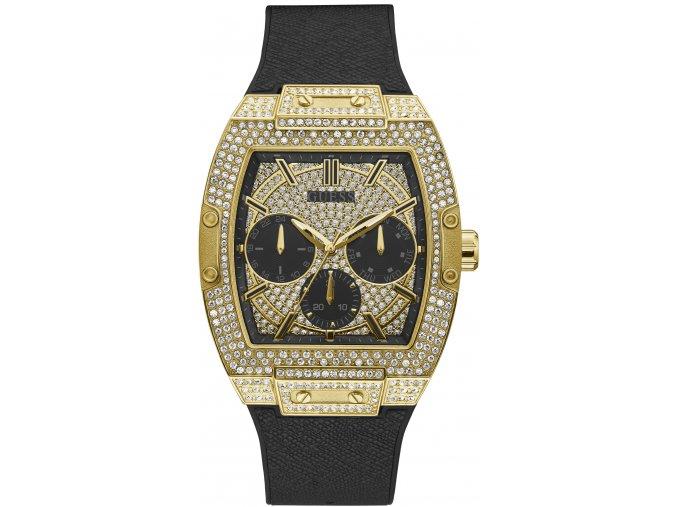 Pánske hodinky Guess GW0048G2