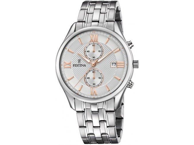 Pánske hodinky festina 6854 5