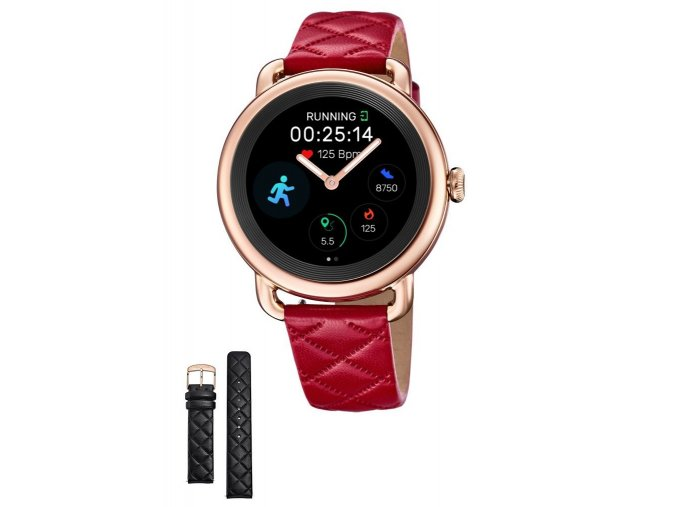 Dámske hodinky FESTINA 50001 3