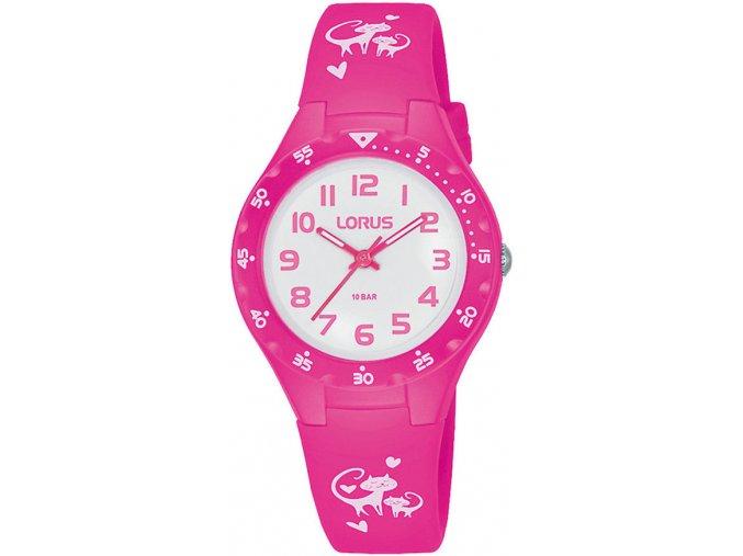 Detské hodinky Lorus RRX55GX9