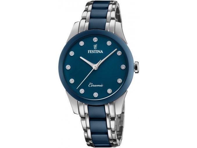 Dámske hodinky FESTINA 20499 2