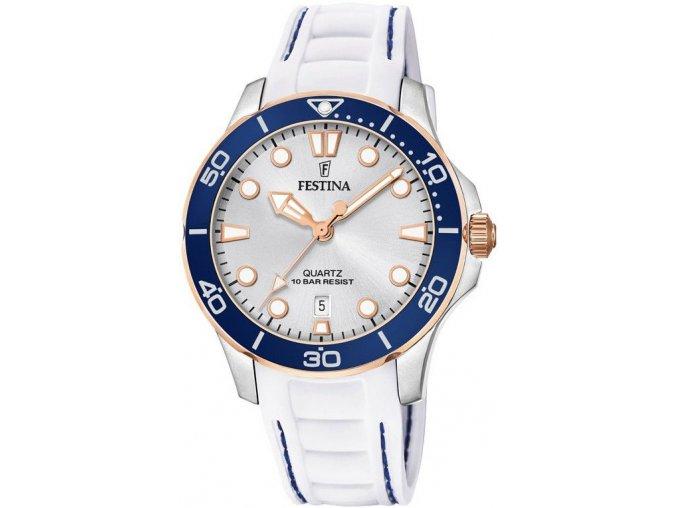 Dámske hodinky FESTINA 20502 1