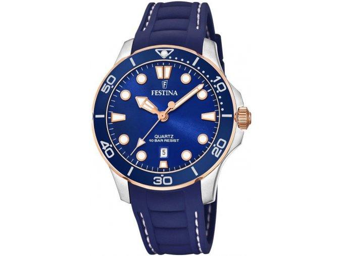 Dámske hodinky FESTINA 20502 2