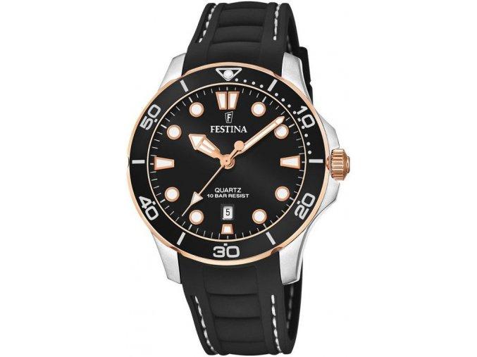 Dámske hodinky FESTINA 20502 6