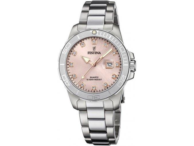 Dámske hodinky FESTINA 20503 2