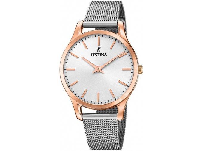 Dámske hodinky FESTINA 20507 1
