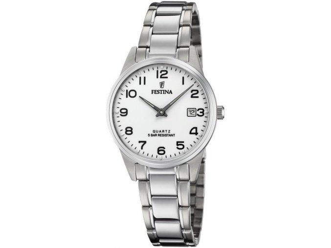 Dámske hodinky FESTINA 20509 1