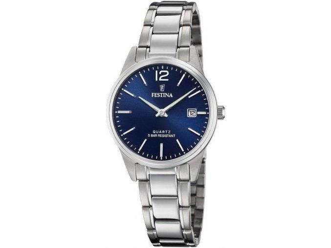 Dámske hodinky FESTINA 20509 3