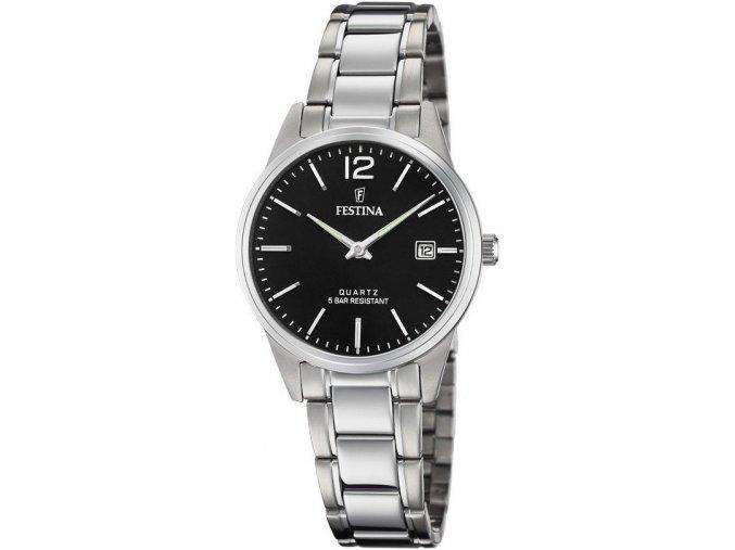 Dámske hodinky FESTINA 20509 4