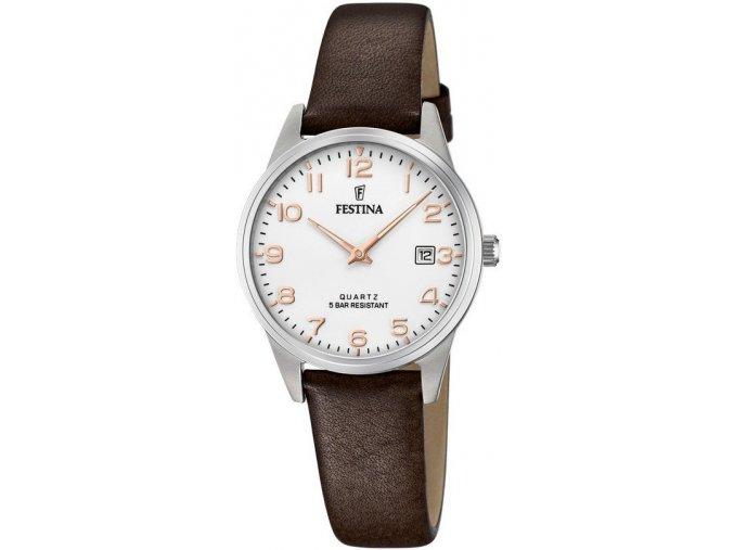 Dámske hodinky FESTINA 20510 1